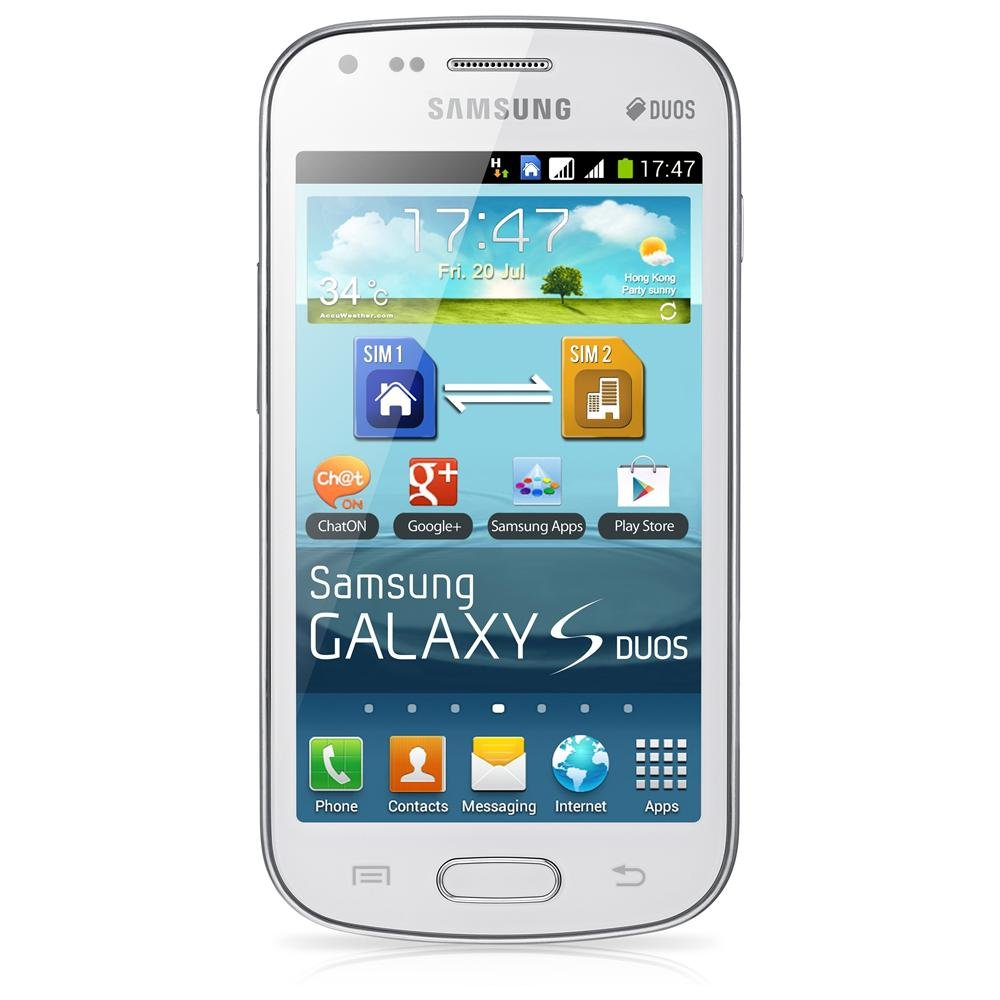 Picture of Galaxy S Dous 2