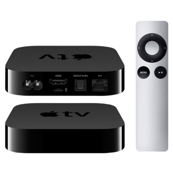 الصورة: APPLE TV