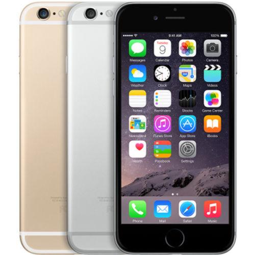 الصورة: iPhone 6