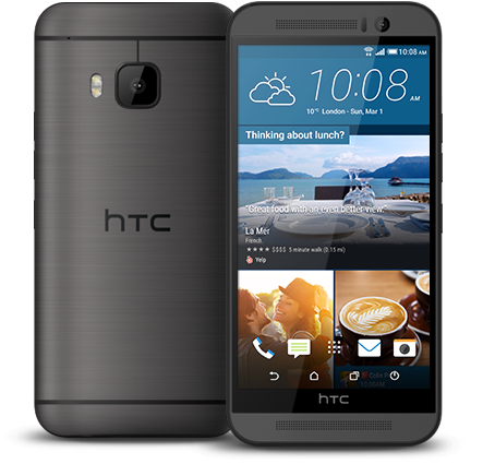 Picture of HTC One M9