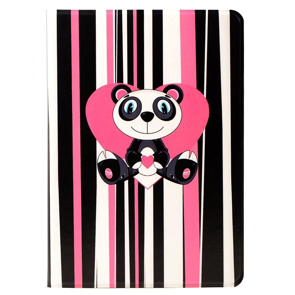 الصورة: Lolo Rocky Land Series Smart Leather Case Cover for iPad mini/mini 2/mini 3