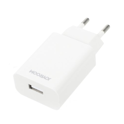 Picture of JOYROOM 2.4A Universal Travel Charger EU Plug