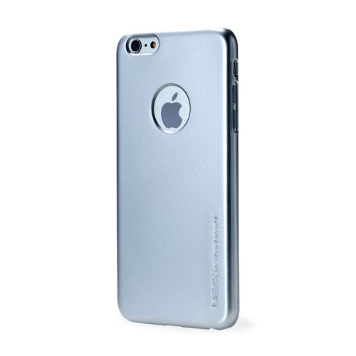 الصورة: REMAX Hard PC Case for iPhone 6s / 6 4.7 inch - Silver