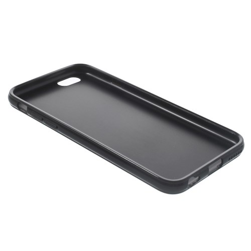 iphone 6 gel case black