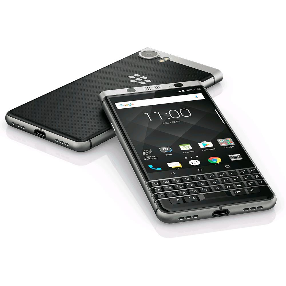 الصورة: BlackBerry keyone