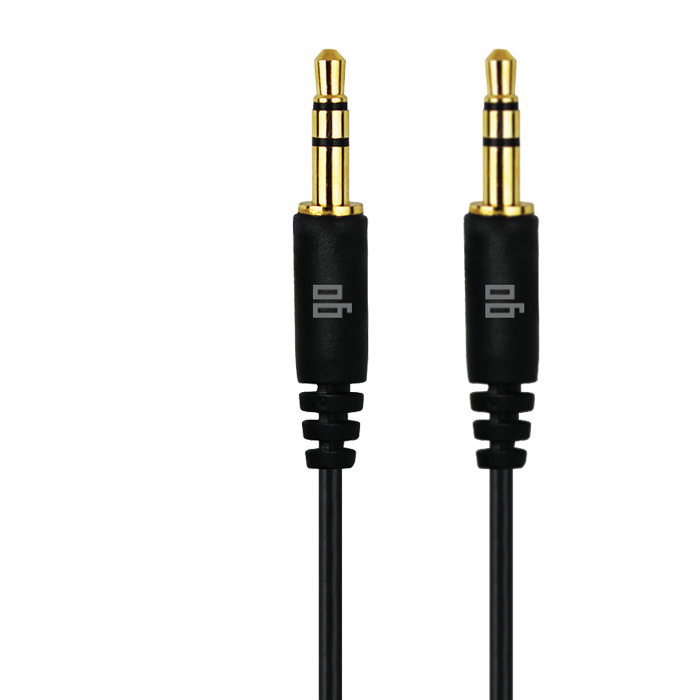 Picture of AUDIO CABLE 3.5 MM AUX